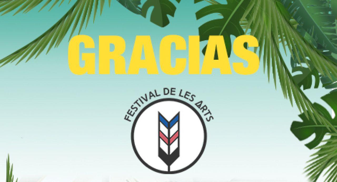 El cercano Festival de Les Arts 2015