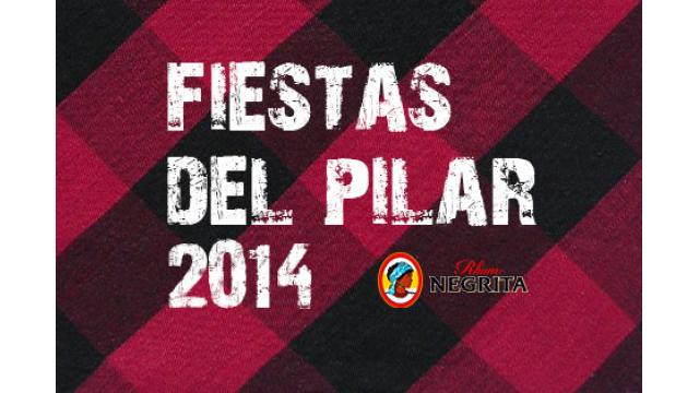 Negrita se va a los Pilares