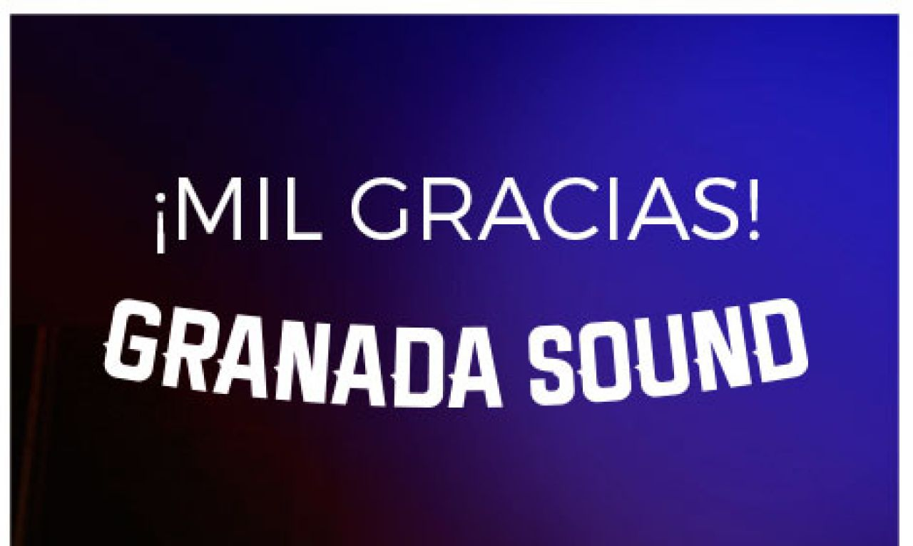 Gracias Granada Sound