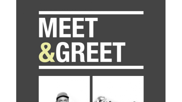 Meet&Greet Arenal Sound 2015