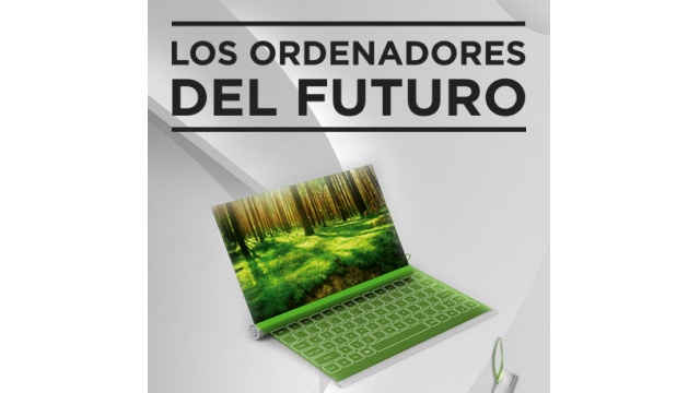 Los ordenadores del futuro