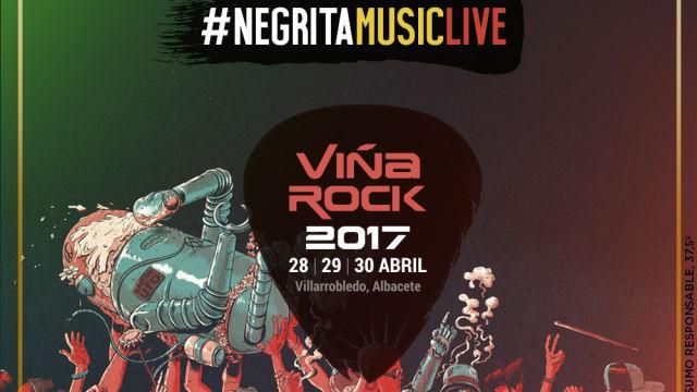 Viña Rock 2017, otra edición insuperable